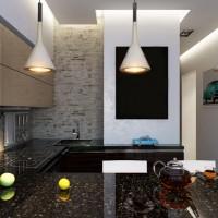 Атрактивен интериор в двустаен апартамент