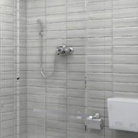 Обзавеждане на малка баня - разпределение