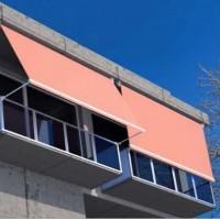 Какъв сенник за балкона да изберем
