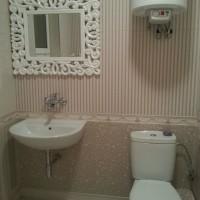 Ремонт на баня в частен дом, София