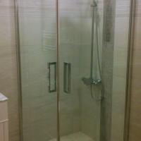 Снимки от завършена баня в частен дом