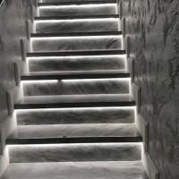 Вътрешно стълбище