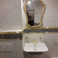 Частичен ремонт на баня