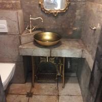 Обновена баня в апартамент
