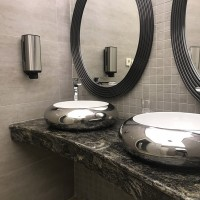WC в луксозен хотел