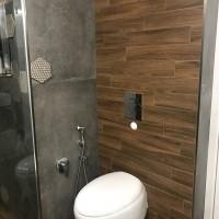 Луксозна баня в частен дом