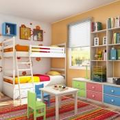Ремонт на детска стая