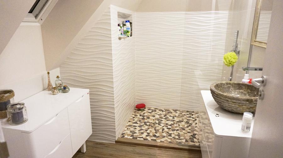 Ремонт на баня - снимки
