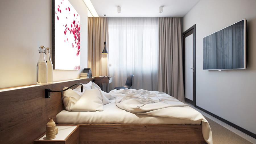 Ремонт на спалня в София